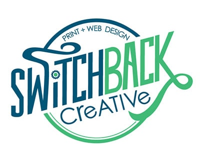 Switchback Creative - Proud sponsor of the Airdrie Children's Festival